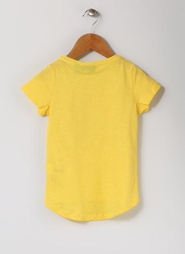 Enchantimals Tişört Sarı